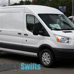 A New Set of Wheels Hits the Market – Ford Luton Transit