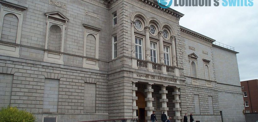 Sites that must be seen in Dublin