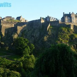 Amazing Sites in the Scottish Capital