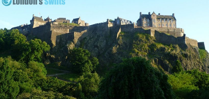 Amazing Sites in the Scottish Capital