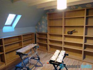Furniture assemble