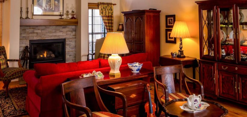 Useful Tips when Moving Antiques by Yourself